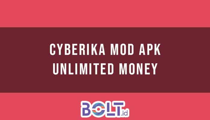 cyberika unlimited money