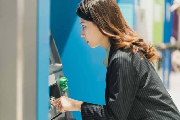 Cek Saldo BRI di ATM