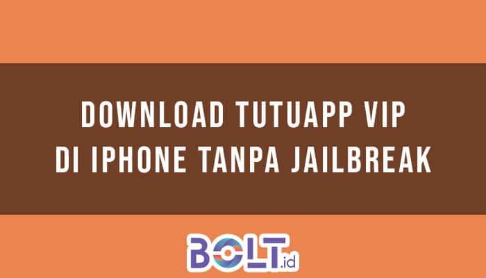 Download Tutuapp VIP